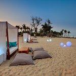 Azure Beach Lounge照片