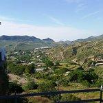 Desde el Balcón del Adarve. Zona izquierda.