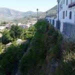 Desde el Balcón del Adarve. Zona derecha.