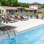 Photo of Hotel Cloitre Saint Louis