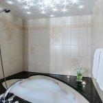 Badewanne Hochzeitszimmer