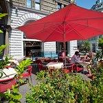 Restaurant Roth Garten