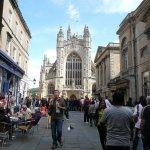 Photo of Bath Abbey