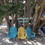 Foto de Boardwalk Hotel Aruba