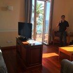 Photo de Hotel Santa Margherita Palace