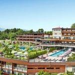 5 Sterne Resort Hotel Chalet Mirabell