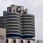 Photo of BMW Headquarters