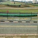 Interlagos Circuit Foto