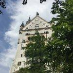 Bus Bavaria Neuschwanstein Castle Tours