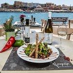 Arismari Cretan Creative Cuisine fényképe