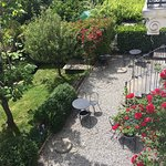 Foto de Lausanne Guesthouse & Backpacker