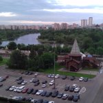 Photo de Izmailovo Gamma Hotel