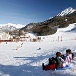 Activité : ski
