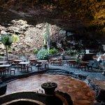 Restaurante Jameos del Agua Foto