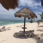 Photo de PavoReal Beach Resort Tulum