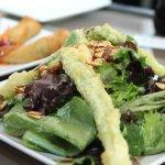 maiko salad