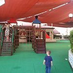 Gypsophila Holiday Village Foto