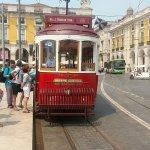 Photo de Lisbon City Hotel