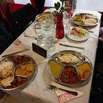 Valokuva: Ravintola Mandala