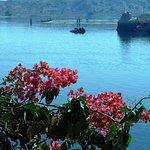Photo of Philae Island
