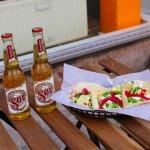 Tacos & Sol