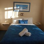 Best Western Melaleuca Motel Photo