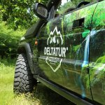 Deltatur, Actividades Turisticas