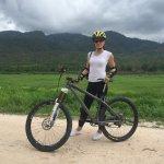 Chiang Mai Mountain Biking & Kayaks Foto