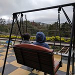 Foto de Hotel Darshan Ooty