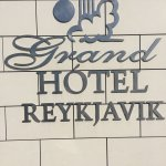 Photo of Grand Hotel Reykjavik