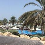 Foto de Le Meridien Mina Seyahi Beach Resort and Marina