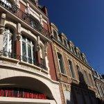 Hotel de Normandie Foto