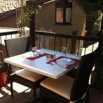 Billede af Tziellari Argentina Cyprus Restaurant