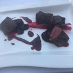 Beef and beet