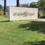 Foto de Precise Resort El Rompido - The Hotel