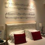 Foto de Hotel da Musica