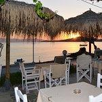 Foto di Sunset Restaurant