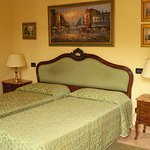 Photo de Magnagallo Hotel