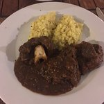 The ossobuco