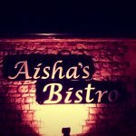 Foto de Aisha's Cafe & Bistro