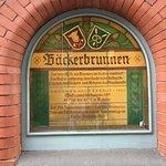 Foto van Backerbrunnen