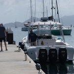 Sole Mate vessel