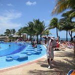 Photo de Hotel Riu Caribe