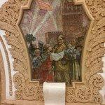 Mosaico Stazione Kievskaya
