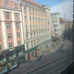 Photo de Cumulus Kaisaniemi