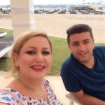 Our honeymoon 💕