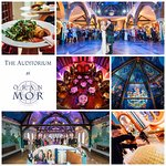 The Auditorium at Oran Mor - Weddings, Corporate and Private Events