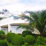 Foto de Lake Kivu Serena Hotel