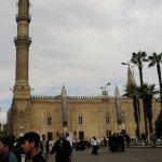 Photo of Old City (Coptic Cairo)