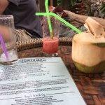 Foto de Utopia Restaurant and Bar